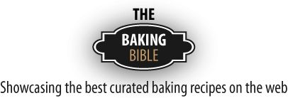 The Baking Bible--Too many great recipes to pin from here!!!!!