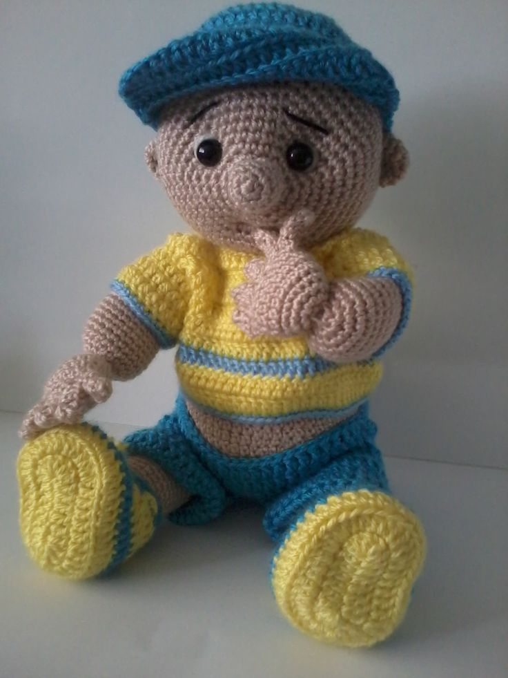 Amigurumi Lale Yapimi : 17 Best images about Amigurumi (gulin) on Pinterest ...