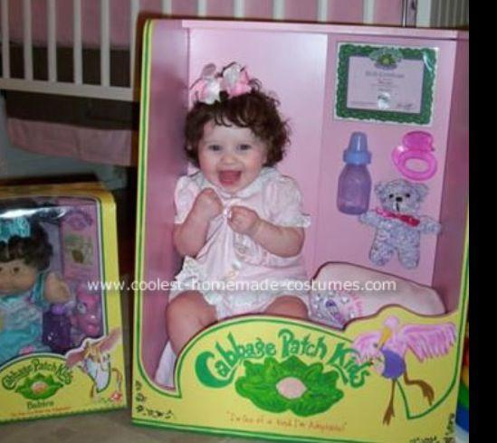 I'd like that doll