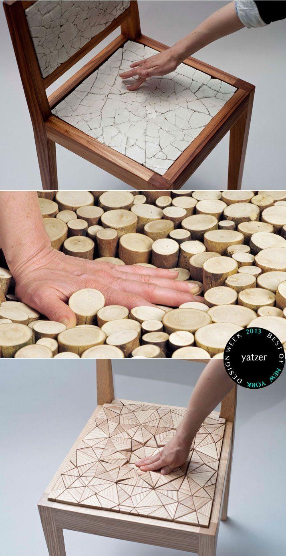 Diseño de muebles Annie Evelyn New Colony Furniture