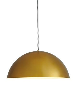 Add An Architectural Element To Your Space With The Aurora Pendant Lamp Clean
