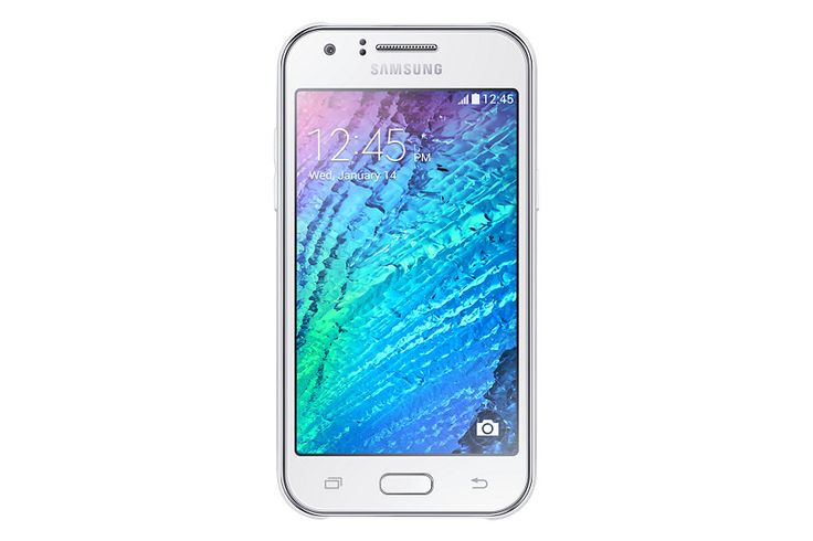 review galaxy j1