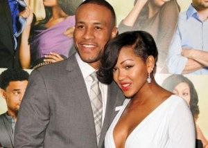 Is Meagan Good's Pastor Fiance Going To Change Her? [EXCLUSIVE AUDIO]