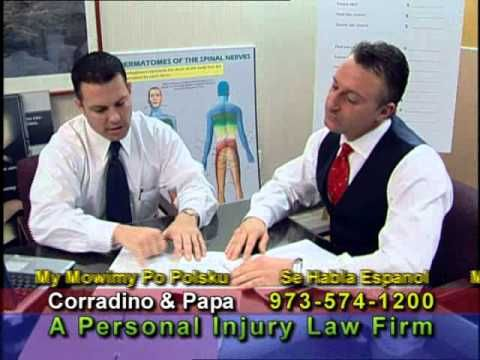 Personal Injury Law Firm New Jersey | Personal Injury Lawyers