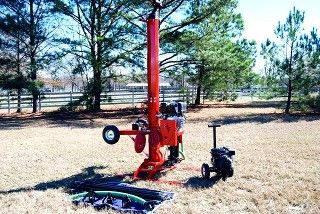 Well drilling rig, portable well drilling rigs, hydraulic drill rigs, geothermal drilling equipment Water Well Drilling Equipment Portable and Hydraulic Drill Rigs Geothermal Drill