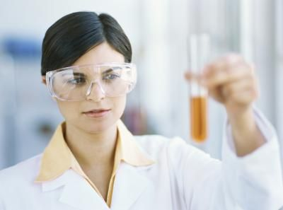 Though most students use an associate's degree in biology as a stepping-stone to a four-year degree, you can still find work with the two-year sheepskin. You can parlay your science background into a lucrative sales career, or use it for entrance into a technical field. Once you're working, however, you may want to still consider additional schooling to enhance your career options.