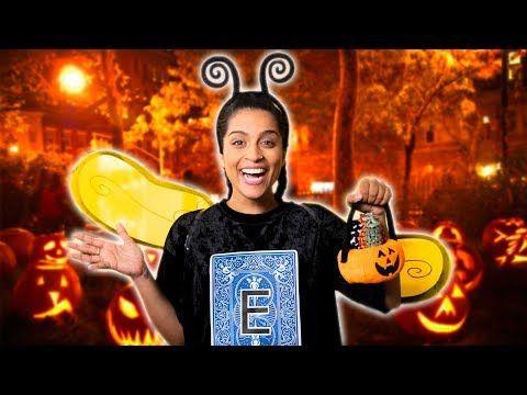 245) Easy Last Minute Halloween Costumes - YouTube Creative