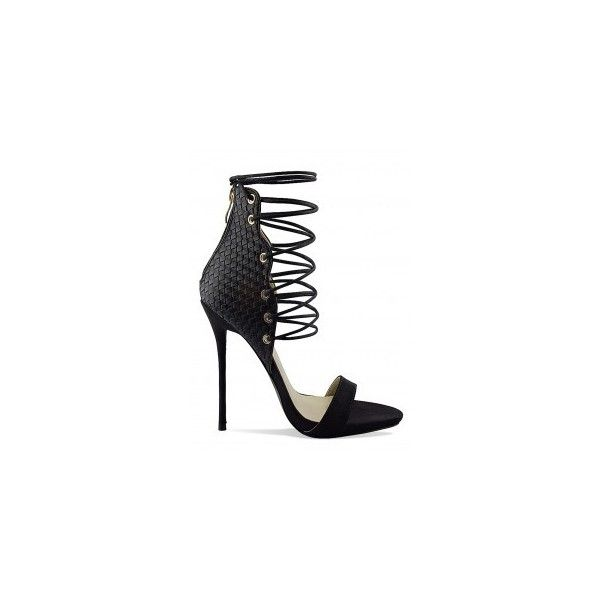 High Heels: Shop Womens Footwear Online UK - New Styles Added Daily : Simmi Shoes featuring polyvore, women's fashion, shoes, high heeled footwear and high heel shoes