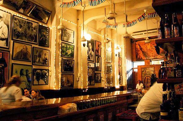 Cartagena-Info: Vida Nocturna