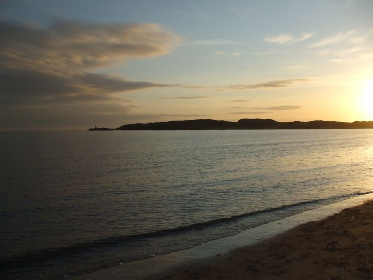 Newborough Beach Angelsey