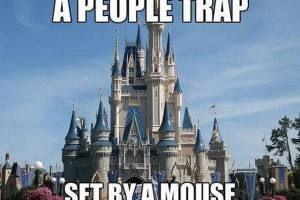 People Trap