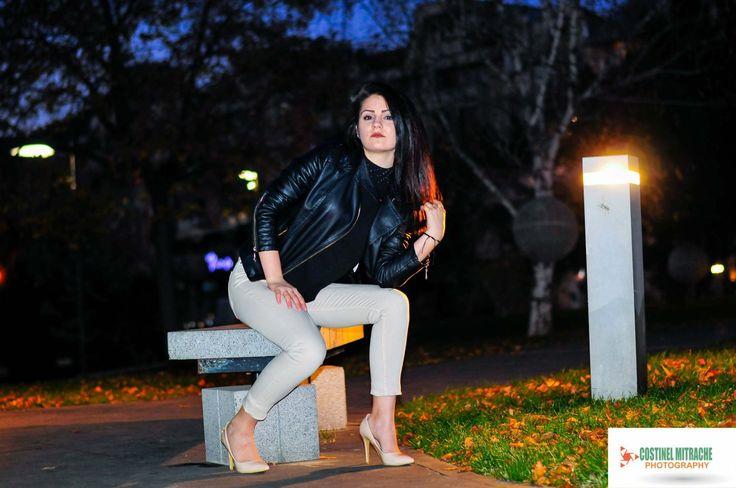 Model: Alexa Fotograf: Costinel Mitrache Contact: 0765.830.161 Facebook: /fotografevenimentecraiova