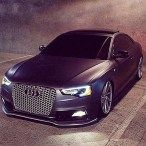 Audi sedans & coupes collections 0007