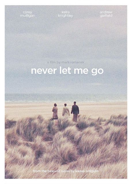 never let me go 2 essay Never let me go (2010) on imdb  (2 ) synopsis (1  she gives them the address of madame, who regularly visited hailsham and selected student artwork to go into.