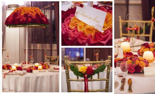 Vintage anni 20 Flower Design Maria Scala scuola Floristil wedding planner Angelina dei Nigris e Maria D ' Errico