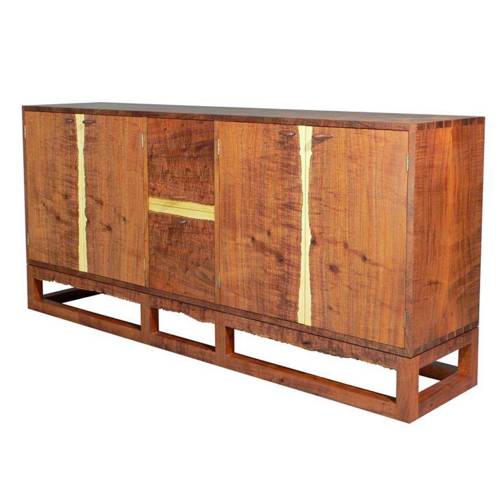Cabinet 0028 by Anton Gerner - bespoke contemporary furniture melbourne