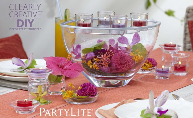 Partylite Catalog: 1442 Best Images About PartyLite® Candles Catalog & Gifts