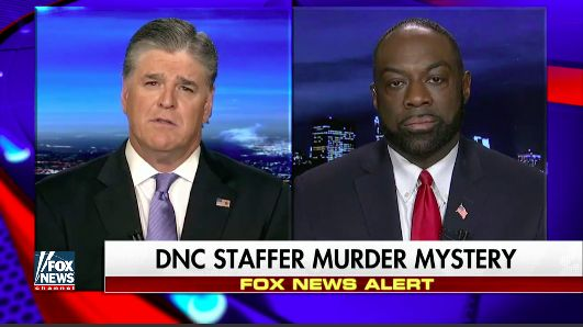 White House Linked To Fox News' Bogus Seth Rich Story, Lawsuit Alleges | HuffPost