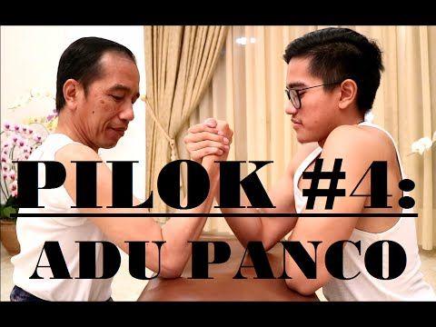 PILOK #4: Adu Panco - Beken.id