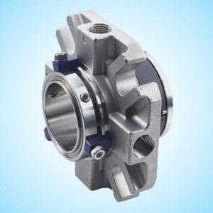 Double Cartridge Mechanical Seal Numatic Pumps