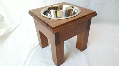 25 Best Ideas About Raised Dog Bowls On Pinterest