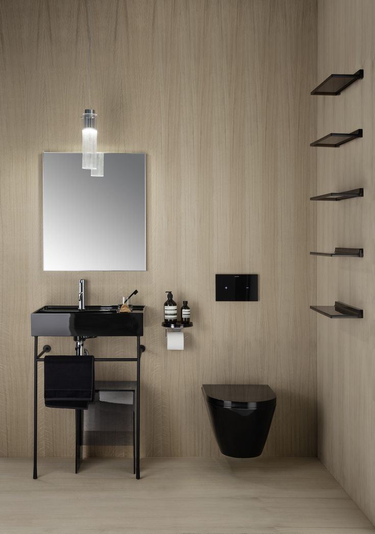 Excellent The Kartell By Laufen Bathroom