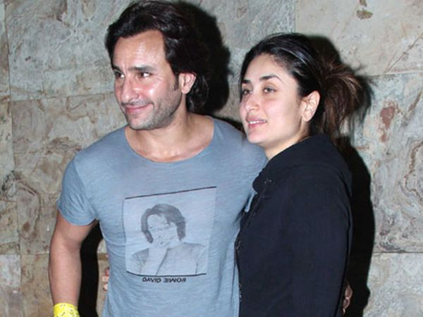 Woah! Is this Saif Ali Khan's ROYAL Gift for his unborn baby?