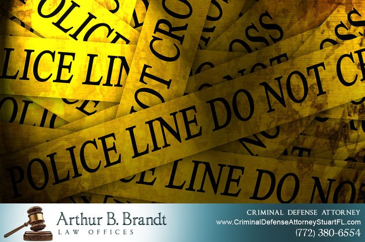 Arthur B Brandt - Criminal Defense Lawyer Stuart. Call (772) 380-6554 or visit http://criminaldefenseattorneystuartfl.com/: