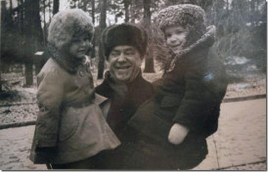 Маршал Жуков и его женщины!. Обсуждение на LiveInternet ...