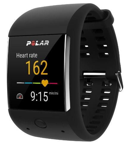 Polar M600 Strapless Heart Rate Monitor Smart Watch