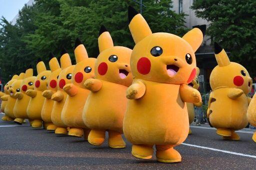 Las acciones Nintendo, que el martes ganaron otro 14% y acumulan subidas del 120% desde principios de julio gracias al juego Pokémon Go, superaron este martes a Sony en capitalización bursátil en la plaza de Tokio.