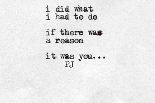 Pearl Jam - Footsteps ❤️❤️