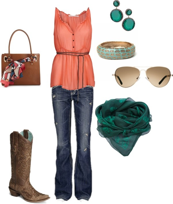 114 best images about Cowgirl Style on Pinterest   Western ...
