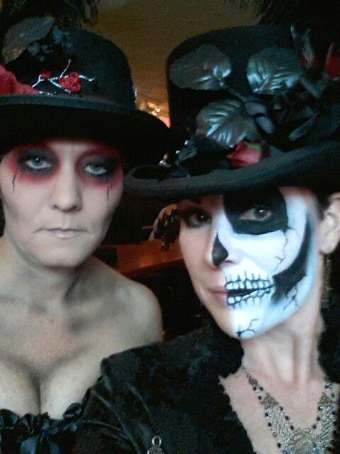 44 best My Makeup & SpFx images on Pinterest | Halloween makeup ...
