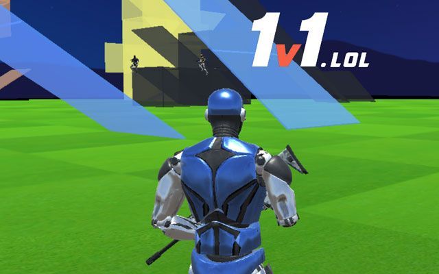 Play 1v1 Lol Online On In1 Me In 2021 Lol Battle Royale Game Fighting Games