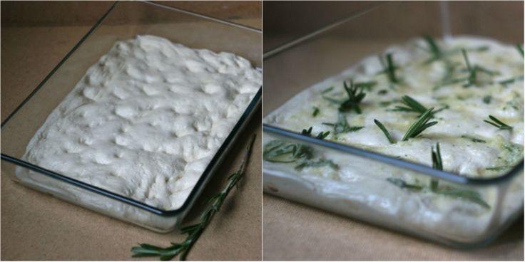Focaccia- tenký chlebík z pšeničnej múky, ktorý je považovaný za predchodcu dnes známej pizze. Má podobný tvar a dokonca aj chuť. Pečie sa však veľmi rýchlo a môžete ju jesť aj samostatne, čo je obrovská výhoda. Základom klasickej focaccie je múka, olivový olej, soľ a voda. Samozrejme, že mnohí kuchári už tradičné recepty vylepšili a pridali do cesta rôzne iné