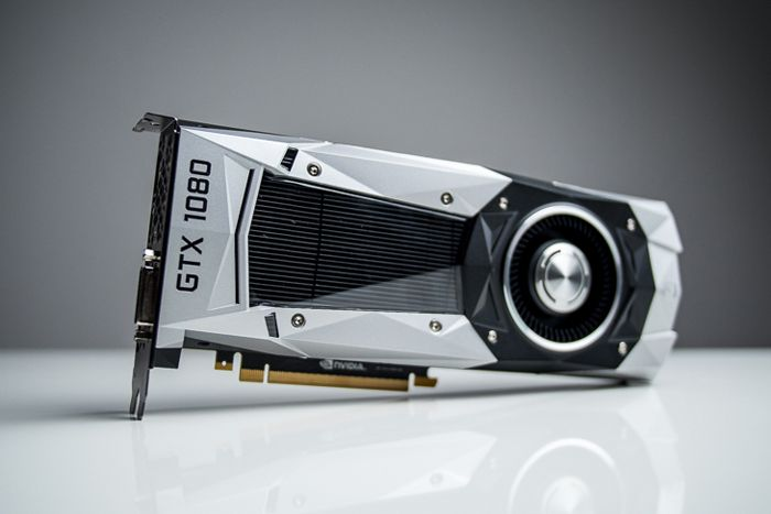 NVIDIA #GTX1080 is one of our all-time favorite graphic card designs!  What are your favorites?