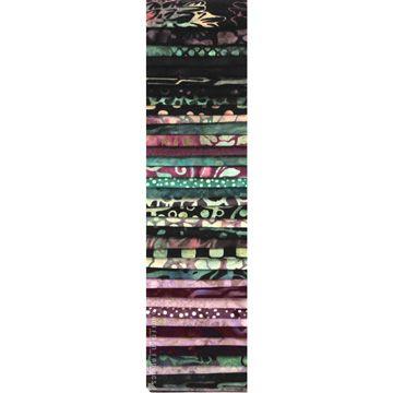 Hoffman Fabrics Hummingbird Bali Pops Forty 2 5 Inch
