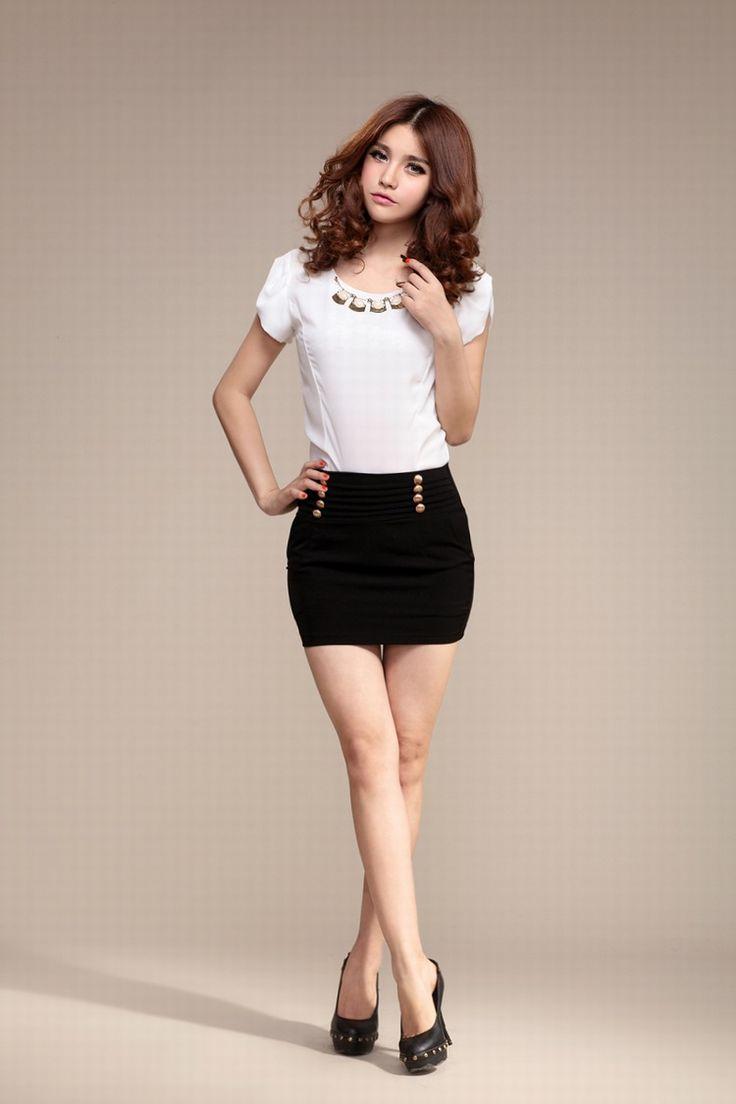 Tight Skirts 23