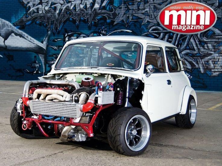#classic Mini