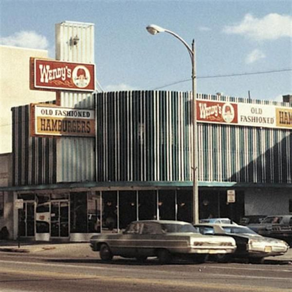 On November 15, 1969, Dave Thomas opens the first Wendy's restaurant in Columbus, Ohio.