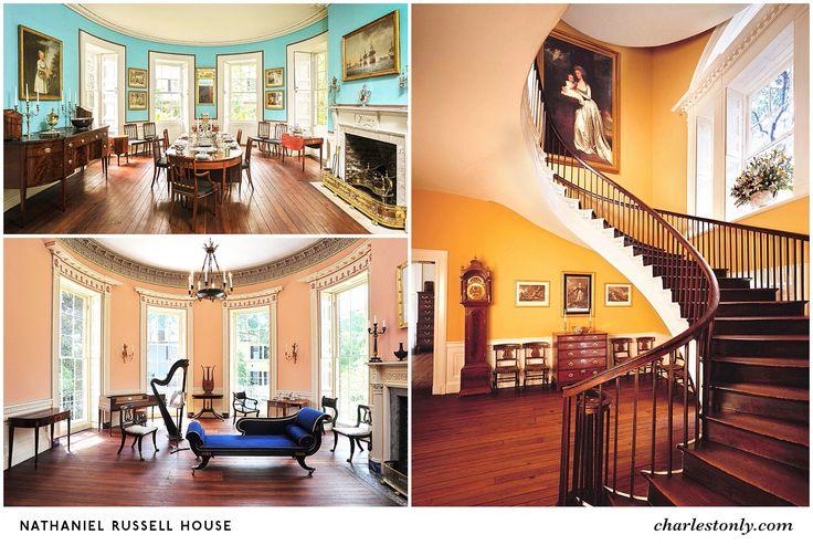 38 best Charleston Domestic Interiors images on Pinterest ...