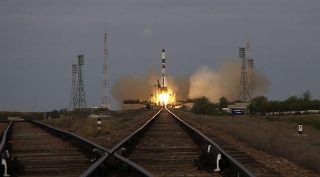 Rusya'nın geciken kargosu uzay istasyonuna ulaştı http://haberrus.com/politics/2015/07/07/rusyanin-geciken-kargosu-uzay-istasyonuna-ulasti.html