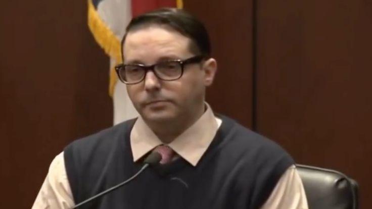 White Homeowner Nicknamed 'George Zimmerman 2.0' Gets Life In Prison for Murdering Unarmed Black Man