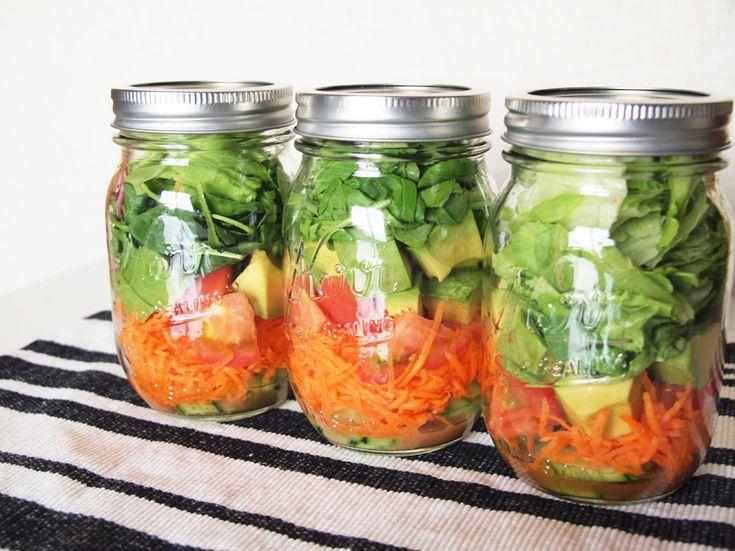 サラダ作り方 日持ち