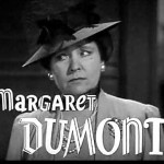 Margaret Dumont in The Big Store