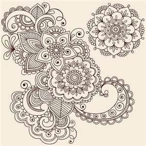 flower mandala tattoo - Google Search
