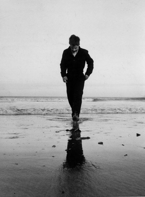 Jean-Pierre Léaud in 'The 400 Blows', 1959 directed by François Truffaut