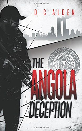 The Angola Deception - Roy Sullivan, an immigration officer working at the UK's busiest airport, is in deep trouble. Haunted by the disappearance of brother Jimmy in Iraq, Roy's relentless search for the truth has reached curious and dangerous ears. Sammy French, a violent south London criminal and former childhood associate, is in need of a favour, one that a suddenly compromised Roy has no choice but to grant. Forced to take part in a perilous criminal conspiracy,