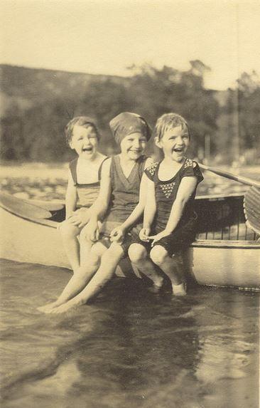 Summer, 1930 -